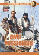 Jaquette ZWEI MISSIONARE - BUD SPENCER COLLECTION