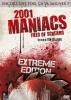 Pochette 2001 Maniacs : Field of Screams - DVD  Zone 2