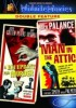 Pochette A Blueprint for Murder/Man in the Attic - DVD  Zone 1