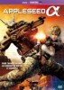 Pochette Appleseed Alpha (DVD + Copie digitale)  - DVD PAL Zone 2