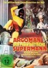 Pochette Argoman - Der phantastische Supermann - DVD  Zone 2