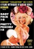 Pochette Baby face 1, 2 & Pretty peaches 1, 2 - DVD  Toutes zones