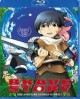 Pochette Brave Story  - BLURAY  Zone B