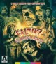 Pochette Caltiki, El Monstruo Inmortal (DVD / Blu-Ray Combo) - BLURAY  Zone A