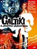 Pochette Caltiki: Il Mostro Immortale EPUISE/OUT OF PRINT - DVD  Zone 2
