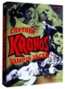 Pochette Captain Kronos - Vampirejäger - Cover B - BLURAY  Zone B
