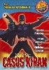 Pochette Casus Kiran : the Spy Smasher - DVD  Toutes zones