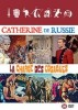 Pochette Catherine De Russie, La Charge Des Cosaques EPUISE/OUT OF PRINT - DVD  Zone 2