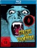 Pochette Circus of vampires - BLURAY  Zone B