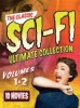 Pochette Classic Sci-Fi Ultimate Collection Vol 1 And 2 (6 DVD) - DVD  Zone 1