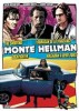 Pochette Coffret Monte Hellman - 4 Grands Films Cultes EPUISE/OUT OF PRINT - DVD  Zone 2