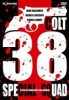 Pochette Colt 38 Special Squad EPUISE/OUT OF PRINT - DVD  Zone 1