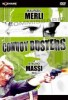Pochette Convoy Busters - DVD  Zone 1