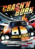 Pochette Crash'n Burn - DVD  Zone 2