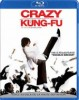 Pochette Crazy Kung Fu - BLURAY  Zone B