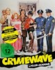 Pochette Crimewave - Die Killer-Akademie - Cover B (Blu-Ray+DVD) - BLURAY  Zone B