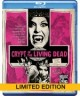 Pochette Crypt of the Living Dead (DVD/Blu-Ray All Region Combo Limited Edition) - BLURAY  Zone A