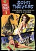 Pochette Cult Camp Classics: Volume 1 - Sci-Fi Thrillers - DVD  Zone 1