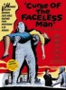 Pochette Curse of the Faceless Man - DVD  Toutes zones