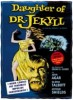 Pochette Daughter of Dr. Jekyll - DVD  Zone 2
