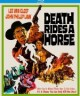 Pochette Death Rides a Horse - BLURAY  Zone A