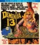 Pochette Dementia 13 (Blu-Ray + DVD Combo Pack) - BLURAY  Zone A