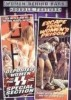 Pochette Deported Women Of The Special Section / Escape From Women's Prison - DVD  Zone 1