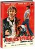 Pochette Der Tollwütige (Blu-Ray+DVD) - Cover B - BLURAY  Zone B