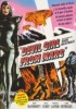 Pochette Devil Girl from Mars: Limited Edition EPUISE/OUT OF PRINT - DVD  Zone 2