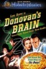 Pochette Donovan's Brain Epuisé/Out of Print - DVD  Zone 1