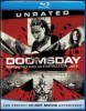 Pochette Doomsday - BLURAY  Zone A