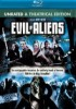 Pochette Evil Aliens (Unrated & Theatrical Edition)  - BLURAY  Zone A