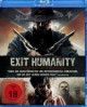 Pochette Exit Humanity  - BLURAY  Zone B