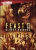Pochette Feast II: Sloppy Seconds - DVD  Zone 1