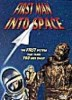 Pochette First Man into Space - DVD  Zone 1