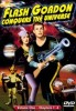 Pochette Flash Gordon Conquers the Universe Vol. 1 et 2 - DVD  Toutes zones