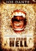 Pochette Fly From Hell - DVD  Zone 2