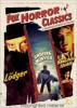 Pochette Fox Horror Classics Collection - DVD  Zone 1