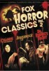 Pochette Fox Horror Classics Collection Vol. 2 - DVD  Zone 1