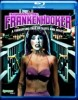 Pochette Frankenhooker  - BLURAY  Zone A
