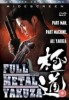 Pochette FULL METAL YAKUZA - DVD  Zone 2