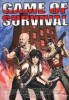 Pochette Game of Survival - DVD  Zone 2