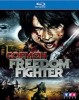 Pochette Goemon, the Freedom Fighter - BLURAY  Zone B
