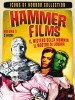 Pochette Hammer Films Volume 1 - DVD  Zone 2