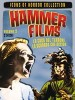 Pochette Hammer Films Volume 2 - DVD  Zone 2