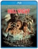 Pochette Hell Night - BLURAY  Zone A