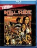 Pochette Hell Ride - BLURAY  Zone A