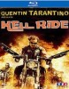 Pochette Hell Ride - BLURAY  Zone B