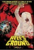 Pochette Hell's Ground - DVD  Zone 1