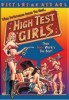 Pochette High Test Girls - DVD  Zone 1